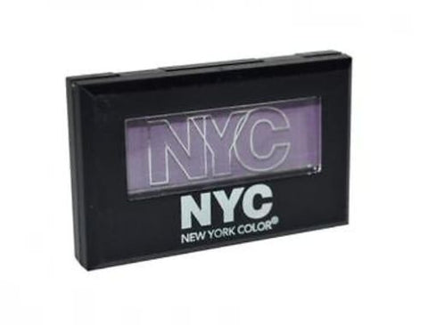 N.y.c./ Nyc City Mono Eyeshadow #910 In Vogue