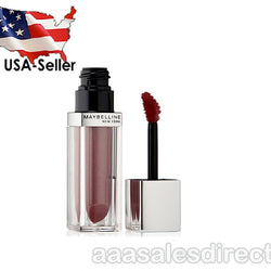 Maybelline New York Color Elixir Iridescent Lip Color, Lust For Mauve__Maybelline