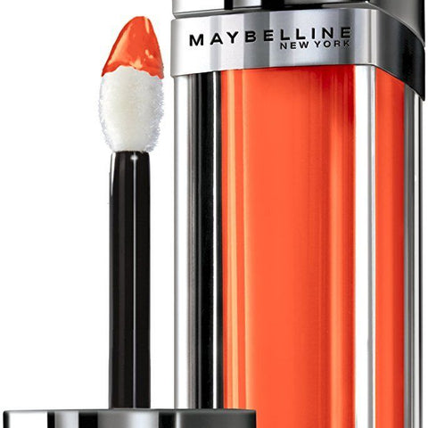 Maybelline Color Sensational Color Elixir Lip Color,  Mandarin Rapture__Maybelline