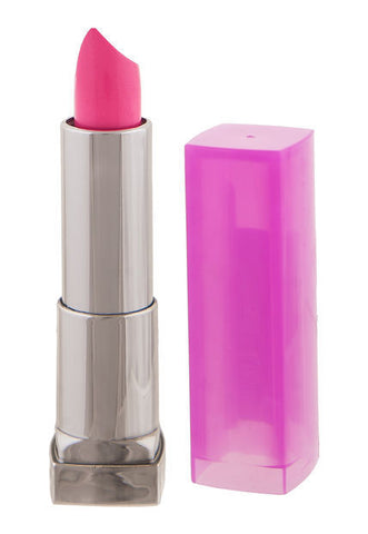 Maybelline Color Sensational Rebel Bloom Lipstick Choose Your Color, Lipstick, Maybelline, reddonut.com