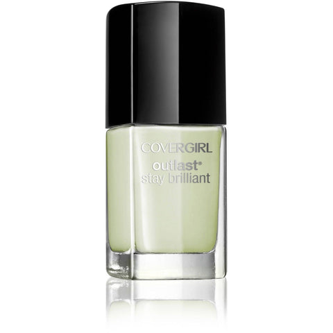 CoverGirl Outlast Stay Brilliant Nail Polish CHOOSE YOUR COLOR  Buy 2 Get 15%, Nail Polish, CoverGirl, reddonut.com