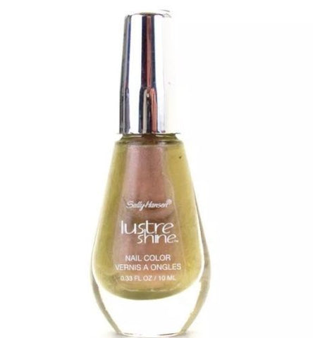 Sally Hansen Lustre Shine Nail Polish Choose Your Color! Buy 2 Get 1 FREE - reddonut.com