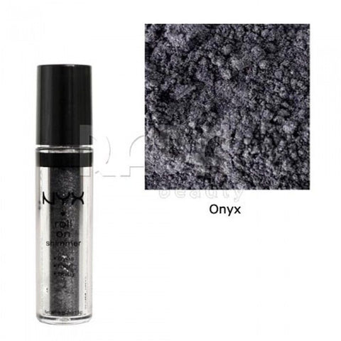 Nyx Roll on Shimmer Eye Shadow Face /body Shimmer (Choose Your Color), Eye Shadow, NYX, reddonut.com
