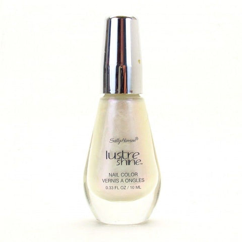 Sally Hansen Lustre Shine Nail Polish Choose Your Color! Buy 2 Get 1 FREE, Nail Polish, Nail Polish, reddonut.com