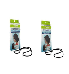 2 Conair The Perfect Bob *new* Short Hair In Minutes Change Your Look #55706, Hair Ties & Styling Accs, Conair, reddonut