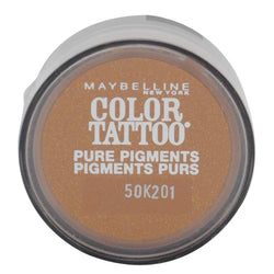 Maybelline New York Buff And Tuff Eye Studio Color Tattoo Pure Pigments - reddonut.com