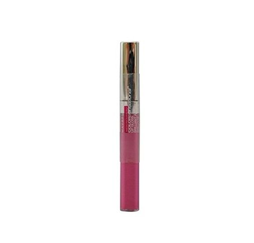 Maybelline Colorsensational Lip Gloss, 953 Hi-tech Plum, Lip Gloss, Maybelline, reddonut.com