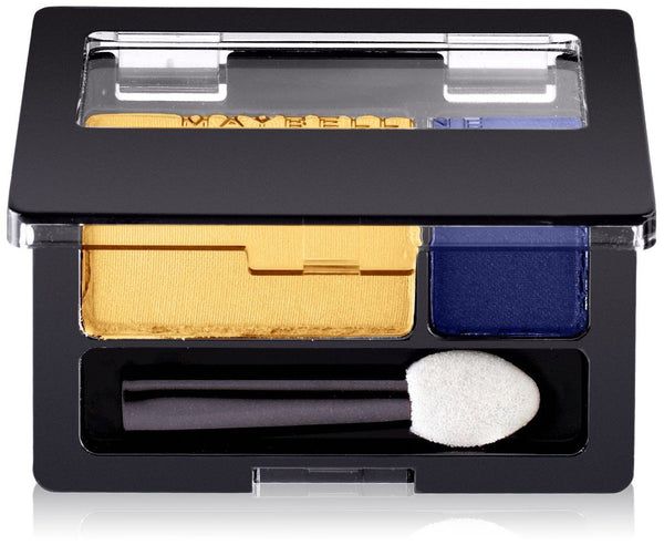 Maybelline Experwear Eyeshadow Duos, 30d Golden Star, Eye Shadow, Maybelline, reddonut.com