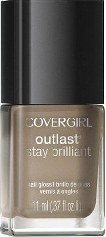 CoverGirl Outlast Stay Brilliant Nail Polish CHOOSE YOUR COLOR  Buy 2 Get 15% - reddonut.com