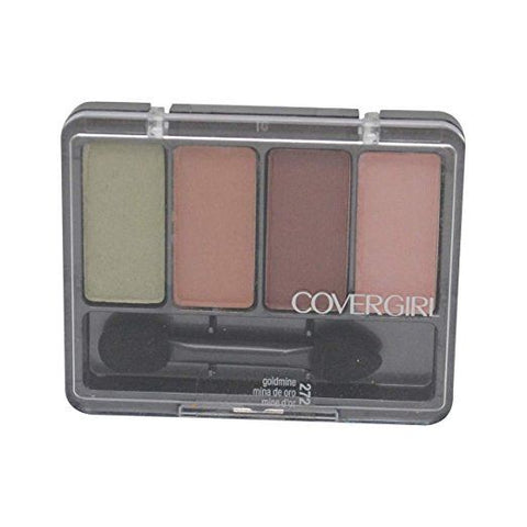 Covergirl Eyeshadow 272 Goldmine, Eye Shadow, CoverGirl, reddonut