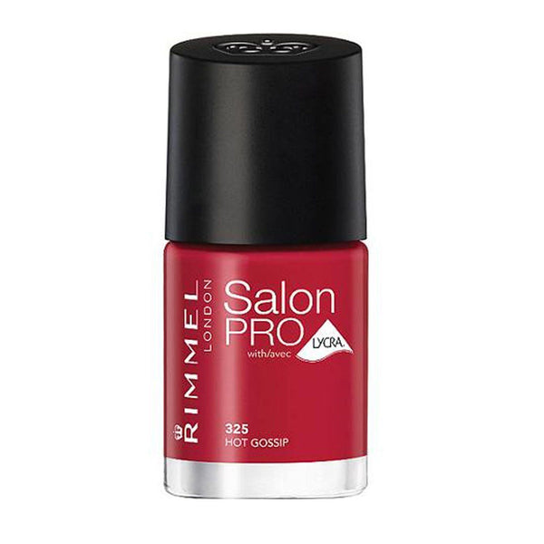 "Rimmel Salon Pro Nail Polish With Lycra, ""Choose Your Shade!"", Nail Polish, reddonut, reddonut.com"