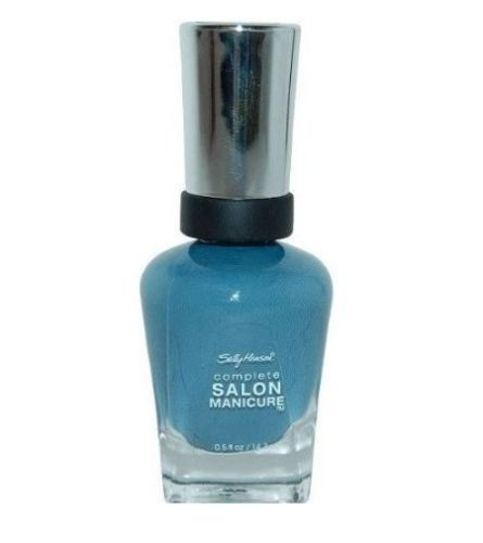 Sally Hansen - 350 Gray by Gray - Complete Salon Manicure Nail Polish, Other Health & Beauty, Sally Hansen, reddonut.com
