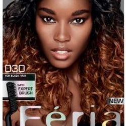 L'Oreal Feria Hair Color Dyes,