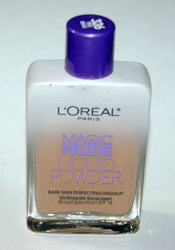 L'oreal Magic Nude Liquid Powder Foundation- Color Choice, Foundation, Foundation, reddonut.com