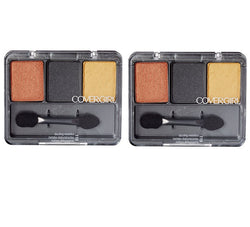 Covergirl Eye Enhancers Eye Shadow, 119 Dazzling Metallics Choose Your Pack, Eye Shadow, reddonut, reddonut.com