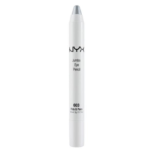 NYX Jumbo Eyeliner Pencil, 603 Pots & Pans CHOOSE YOUR PACK, Eyeliner, reddonut, reddonut.com