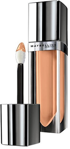 Maybelline Colorsensational The Elixir Lipstick, 55 Glistening Amber Choose Pack, Lipstick, Maybelline, reddonut.com