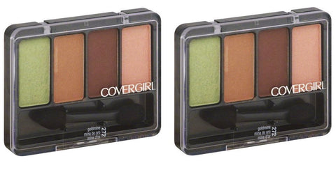 Covergirl Eye Enhancers Eye Shadow, 272 Goldmine Choose Your Pack, Eye Shadow, reddonut, reddonut.com