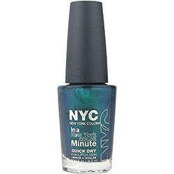 NYC In A New York Color Minute Quick Dry Nail Polish CHOOSE UR COLOR, Nail Polish, NYC, reddonut.com