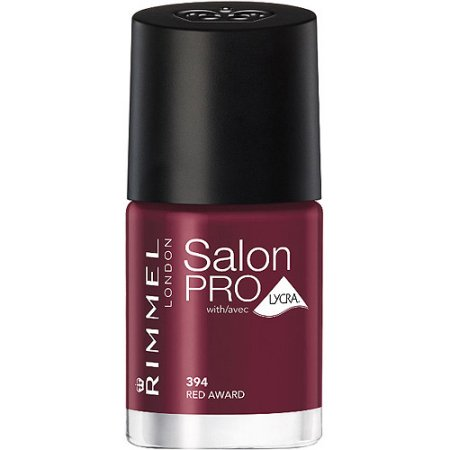 Rimmel Salon Pro Nail Polish With Lycra, Kate CHOOSE YOUR COLOR - reddonut.com