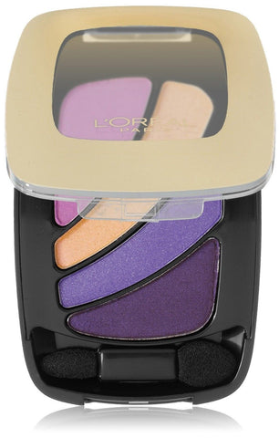 L'Oreal Colour Riche Eye Shadow Quad CHOOSE YOUR COLOR, Eye Shadow, reddonut, reddonut.com