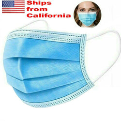 Disposable Masks For The Face Protection Against Bacteria Masks, , mdsuppliesusa.com, reddonut.com