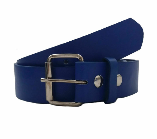 MENS LADIES LEATHER BELT WITH REMOVABLE BUCKLE SMALL & PLUS SIZE, , reddonut.com, reddonut.com