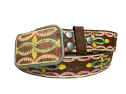 Great Men's and Women's Leather Belts New - Cool Designs, , reddonut.com, reddonut.com