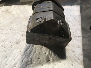 Parker M4B07510S20NB HIGH SPEED HYDRAULIC MOTOR