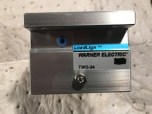 Load image into Gallery viewer, Warner Linear Bearings LoadLign TWD-24UU