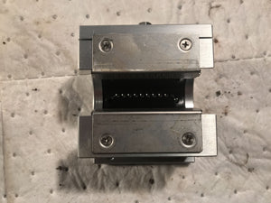 Warner Linear Bearings LoadLign TWD-24UU