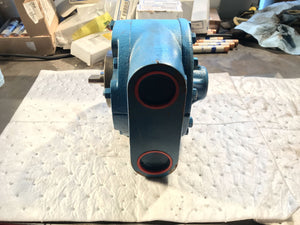 TUTHILL 5C2FA-C-A C SERIES IRON PUMP