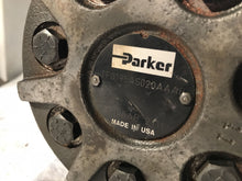 Load image into Gallery viewer, Parker TF0195AS020AAAP 27305AB 2111 Motor