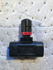 Ingersoll Rand F04 1/2 Flow Control