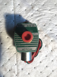 Asco Red Hat 8317G035 Valve
