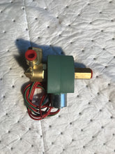 Load image into Gallery viewer, Asco Red Hat 8317G035 Valve