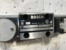 Load image into Gallery viewer, Bosch Solenoid Valve 9810231431 081WV06P1V1001WSC24/00 D51