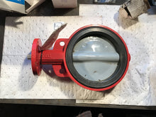 Load image into Gallery viewer, Bray Series 30 Size 800 Butterfly Valve T119 Base 11010  Cast Iron