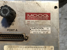 Load image into Gallery viewer, Moog 126-422E B44730-001 MOPAC22 TEMP CONTROL