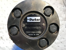 Load image into Gallery viewer, Parker Hydraulic Motor TB0230MS280AAAB