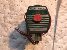 Load image into Gallery viewer, Asco Red-Hat Valve 8210G035