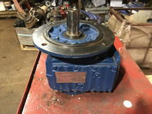 Load image into Gallery viewer, Sew-EuroDrive INC USA KF67/A Ratio 22.66 RIGHT ANGLE GEAR REDUCER 77rpm