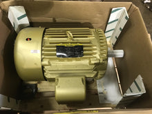 Load image into Gallery viewer, Baldor Super-E Motor EM4103T 25hp 284T Class F 10C151X2090