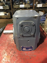 Load image into Gallery viewer, Boston Gear FWA732200B5G FWA 732 200 ratio B5G Worm Gear Reducer