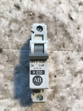 Load image into Gallery viewer, AB Allen Bradley 1492-CB1H030 Series C Circuit Breaker