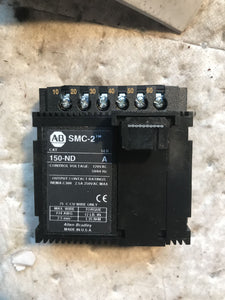 AB Allen Bradley Interface Module SMC-2 150-ND Series A