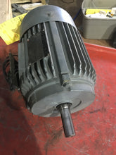 Load image into Gallery viewer, Worldwide Industrial Electric Motor WWE2-18-145T TEFC