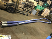 Load image into Gallery viewer, Peraflex Chemical Hose 40 ft x 5 3/8in