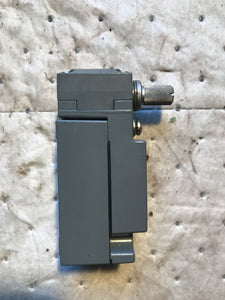 Square D Limit Switch 9007C66B2 with BA18 Roller Arm