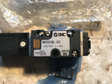 Load image into Gallery viewer, SMC NVFS2100-5FZ Solenoid Valve